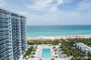 ONE BEDROOM AT RONEY SOUTH BEACH