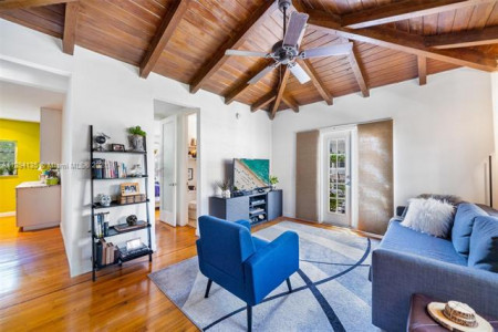TWO BEDROOM for sale in South Beach Miami