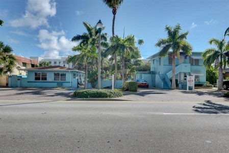 Miami Beach Apartments Building For Sale Miami