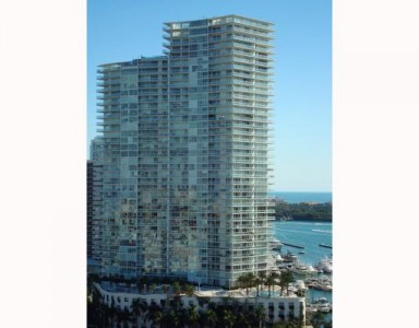 RARELY AVAILABLE LINE 07 APT ICON SOBE