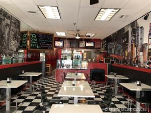 Business for Sale Shopping Plaza Restaurant Miami