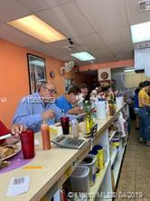 Hialeah RESTAURANT BUSINESS FOR SALE